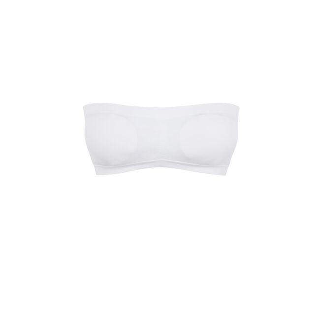 Bandeau blanc brooklyniz;