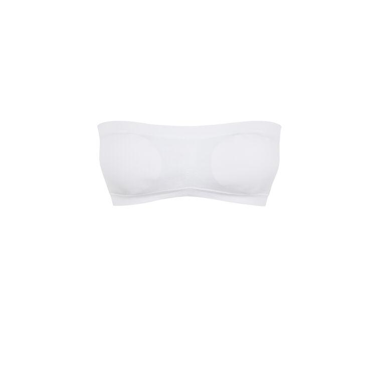 Bandeau blanc brooklyniz white.