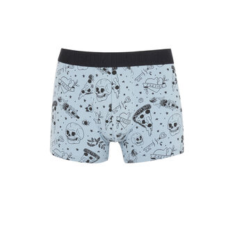Boxer tatooniz black.
