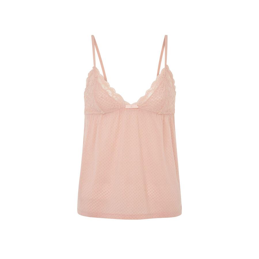 Rascaliz pink top;${refinementColor}