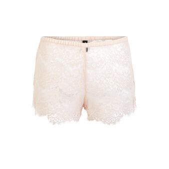 Rendiz light pink shorts pink.