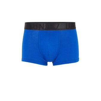 Boxer bleu needsiz blue.