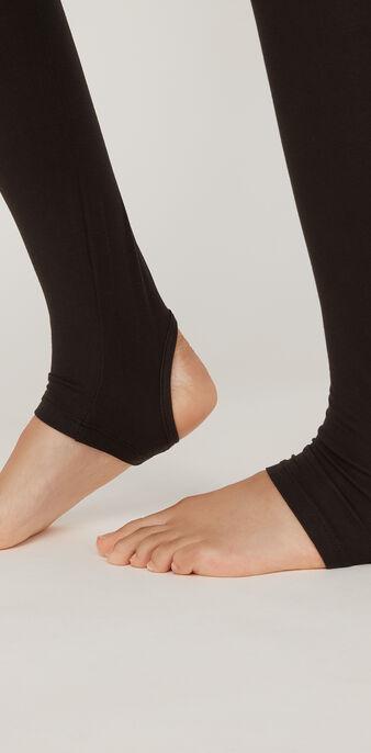 Legging noir warmiz black.