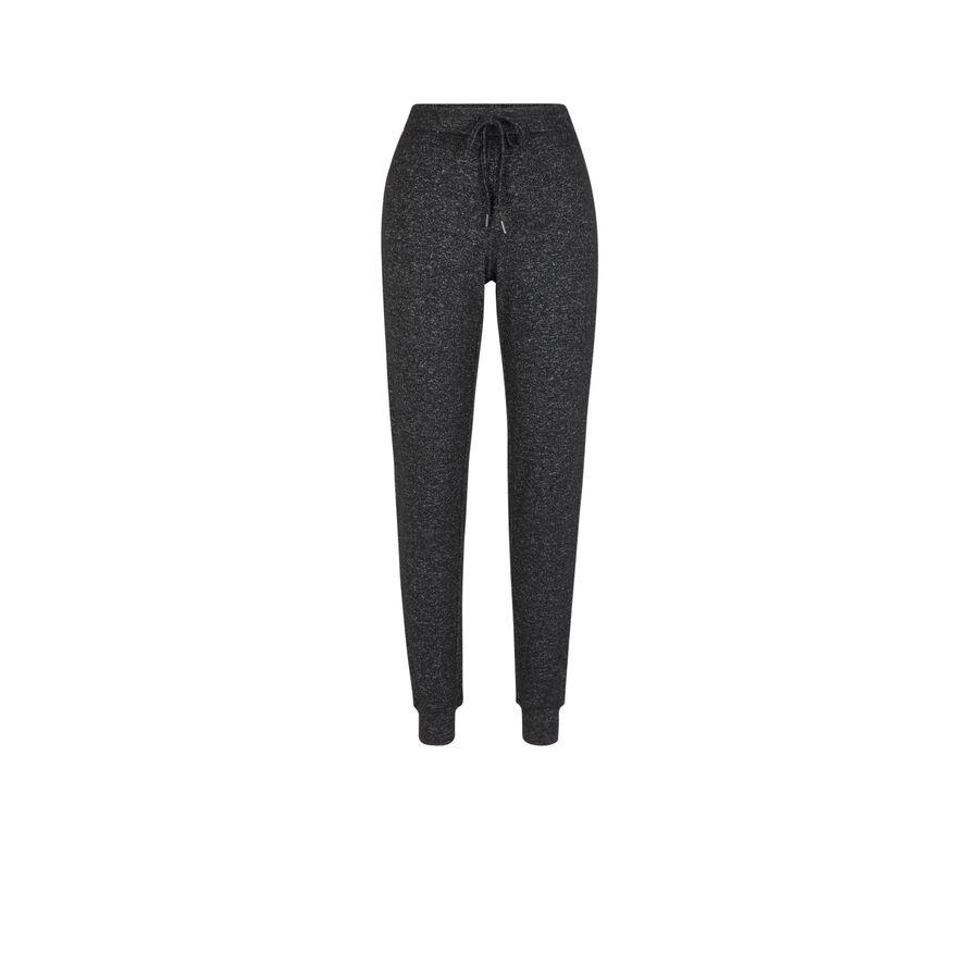 Pantalon noir quodiz;