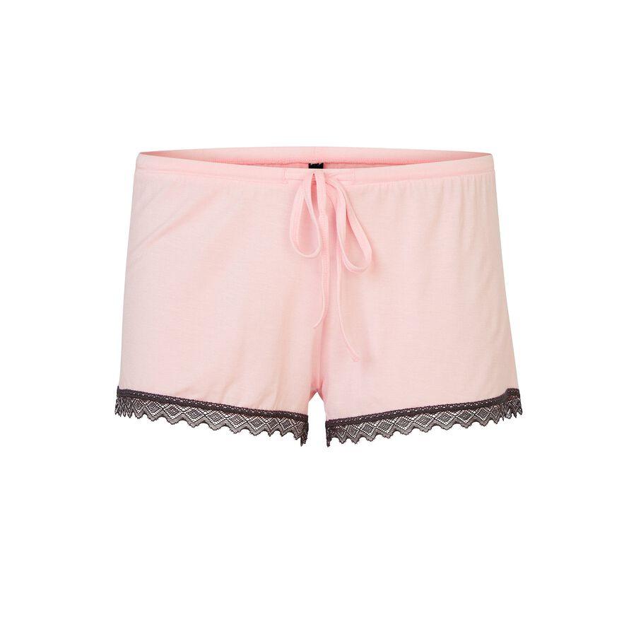 Vitamiz pink shorts;${refinementColor}