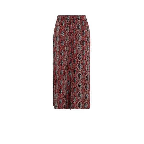 Pantalon rose afropunkiz;