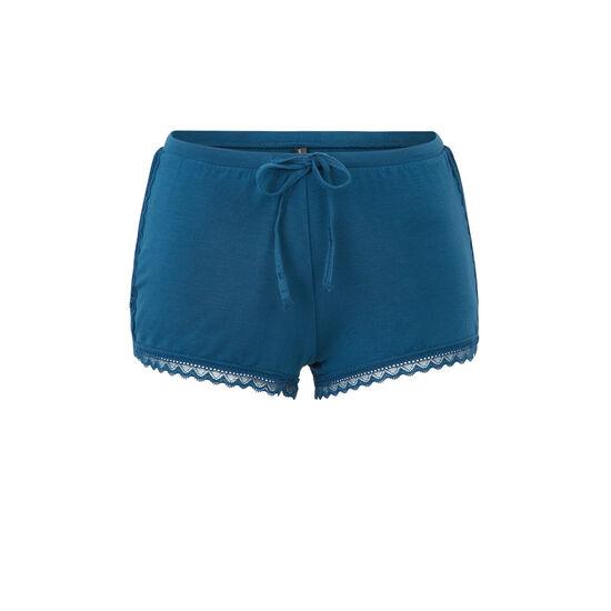 Short bleu canard sidevitamiz;