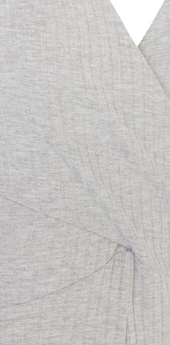 Combinaison grise croiseriz grey.
