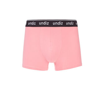 Boxer rose loveriz pink.