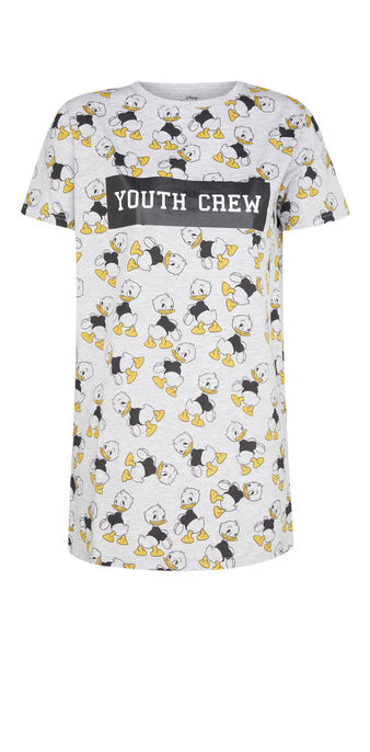 Top gris youthcriz grey.