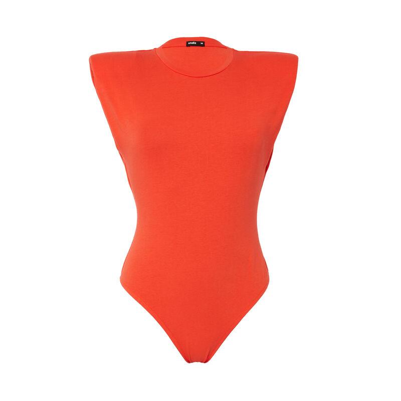 body effet top - corail ;