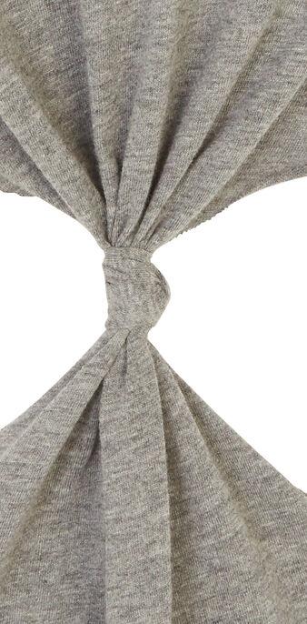 Robe grise neoniz grey.