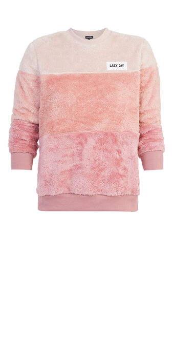 Sweat rose lazydiz pink.
