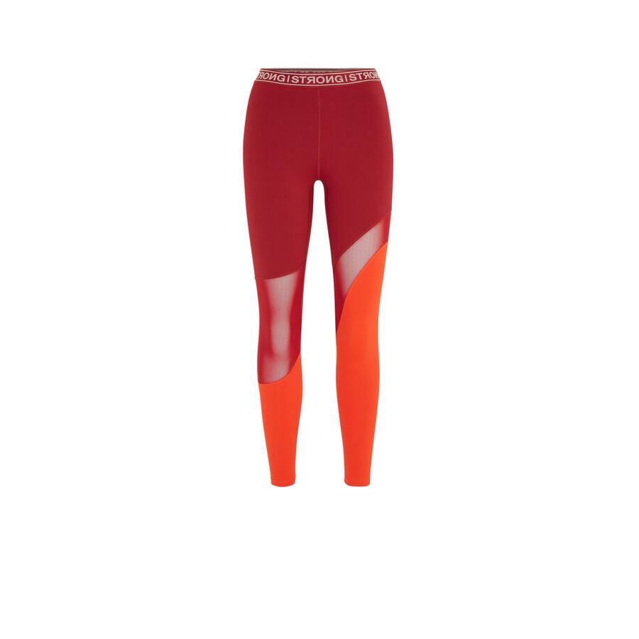 Legging multicolore mouviz;