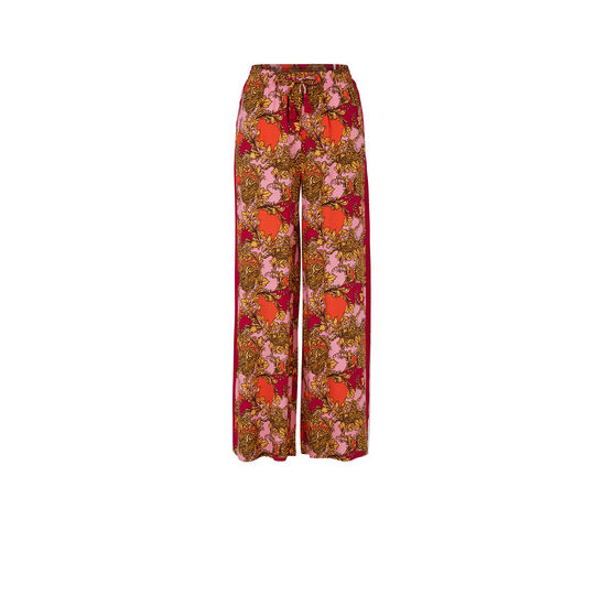 Pantalon rose barokeiz;