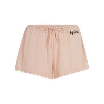 Short rose squadiz pink.