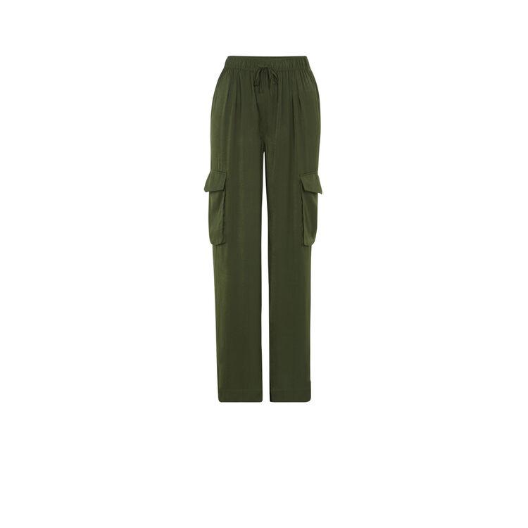 Pantalon kaki militiz green.