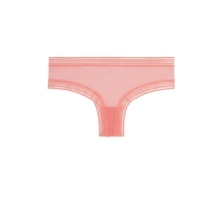 Shorty rose wafiz pink.