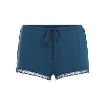 Short bleu canard sidevitamiz blue.