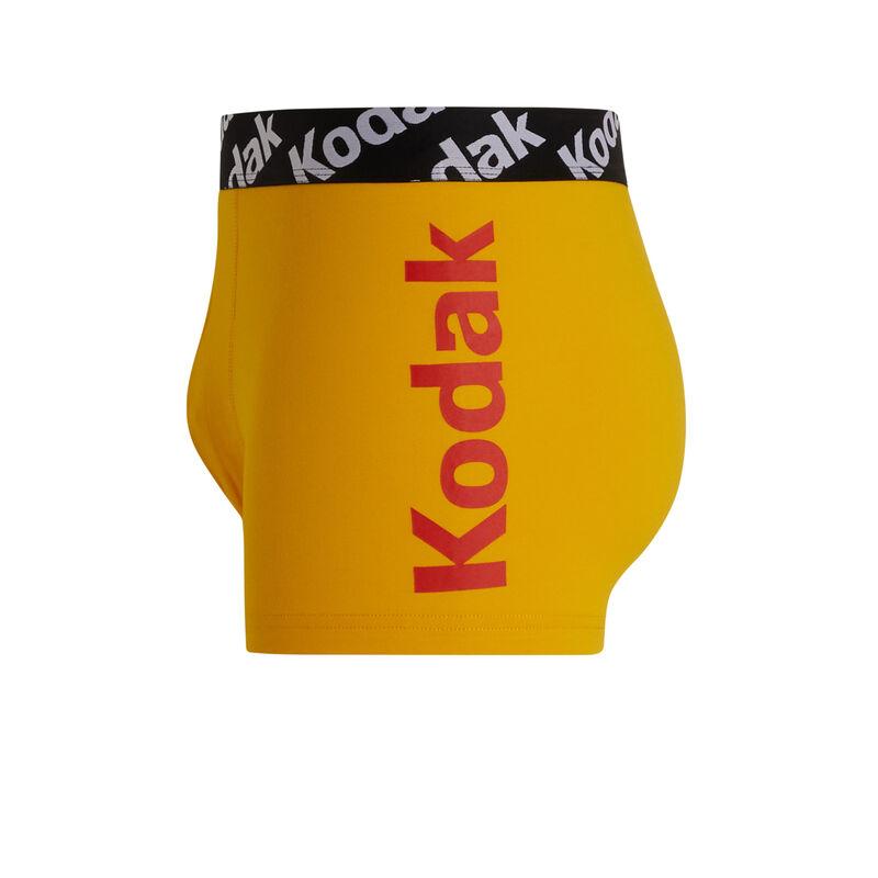 boxer coton imprimé Kodak waistcutiz;