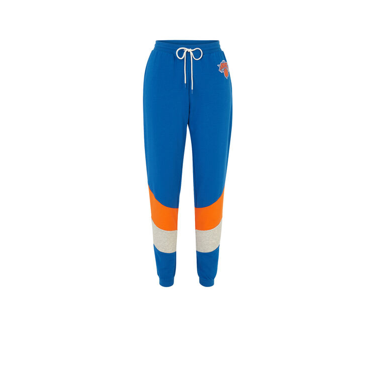 Jogging bleu newyorkniz blue.