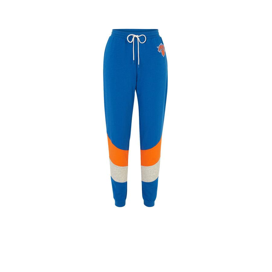 Jogging bleu newyorkniz;