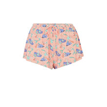 Short rose saumon petitarieliz pink.