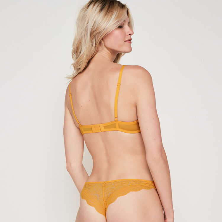 Tanga safran everydayiz orange.