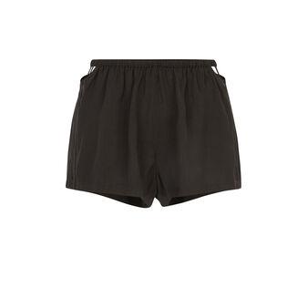 Short noir nitixiz black.