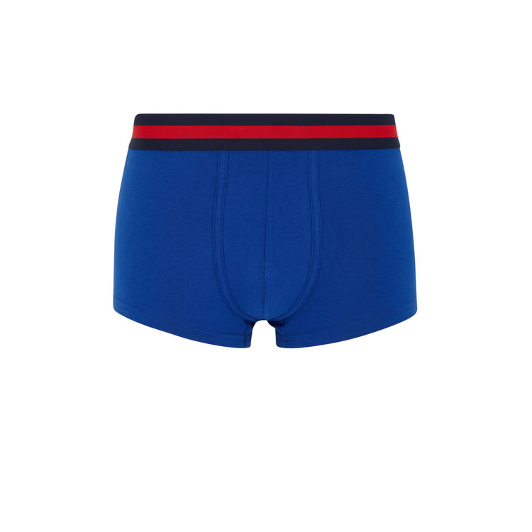 Boxer bleu courtiz blue.
