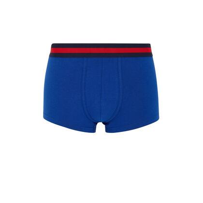 Boxer bleu courtiz blue.