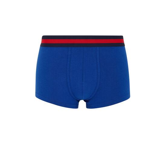 Boxer bleu courtiz;