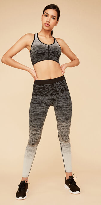 Legging noir ombriz black.