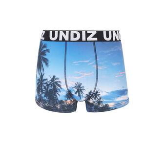Boxer noir sunrisiz black.