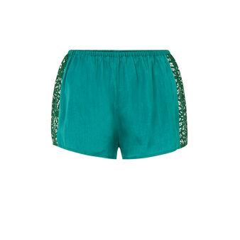 Short vert jimacquiz green.