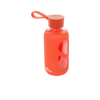 Bouteille orange waterbotiz orange.