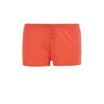 Short corail newdebidiz pink.