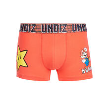 Boxer rouge playmariz red.