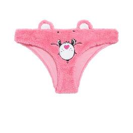 Culotte rose bisousouiz pink.