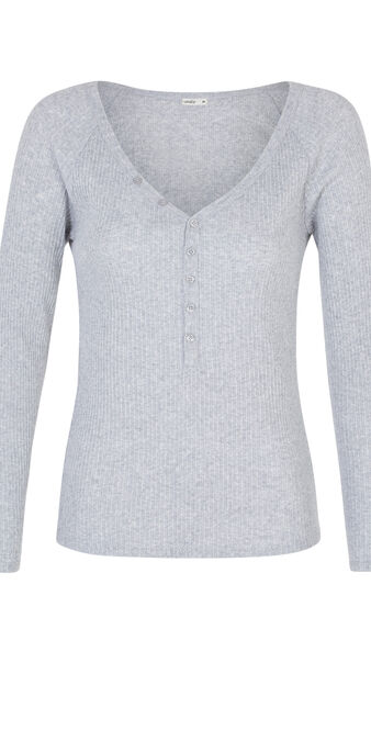 Top gris falafiz grey.