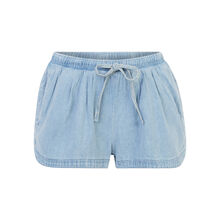 Short jean denijiz blue.