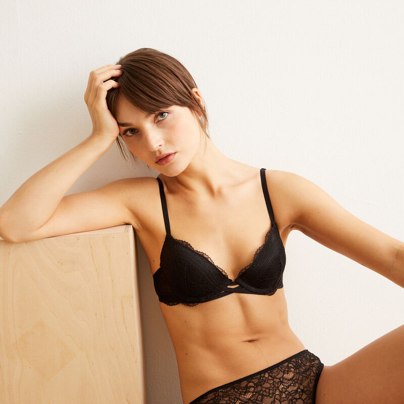 Soutien-gorge push-up everydayiz;