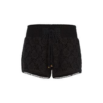 Short noir shortiyiz black.