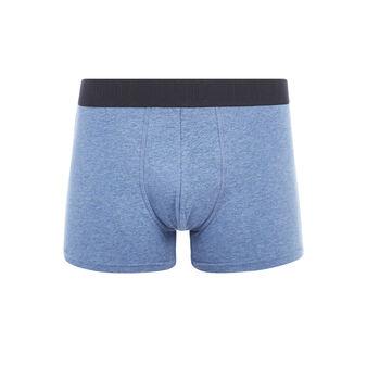Datiz blue boxer shorts blue.