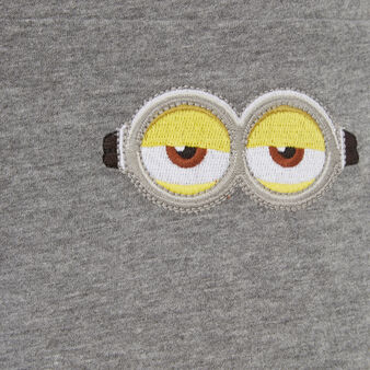 Mieyeiz grey shorts grey.