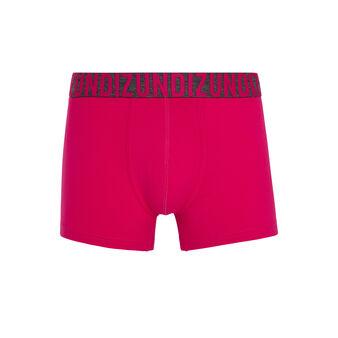 Boxer fushia oreliz pink.
