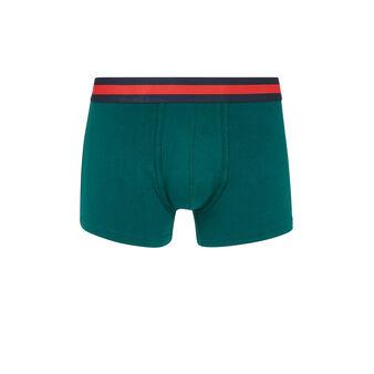 Boxer vert oreliz green.