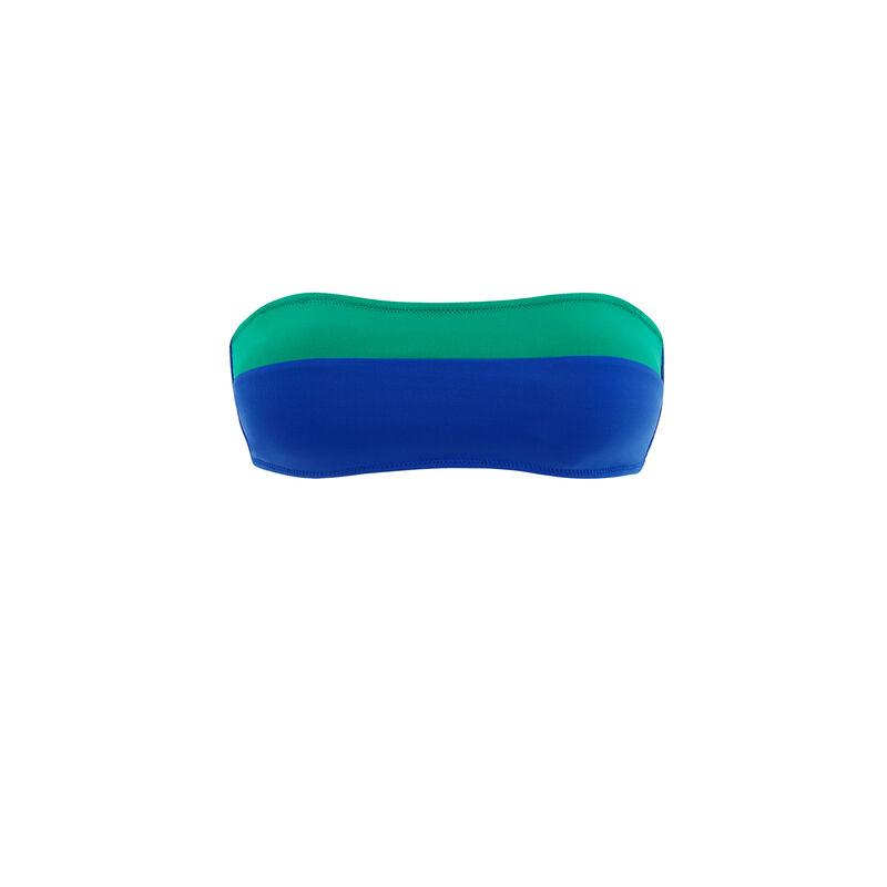 Bandeau vert émeraude colorsurfiz;