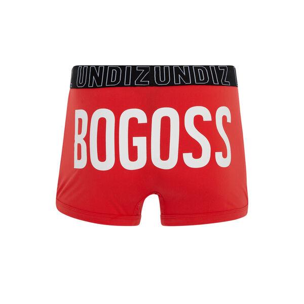 Boxer rouge bogossiz;${refinementColor}