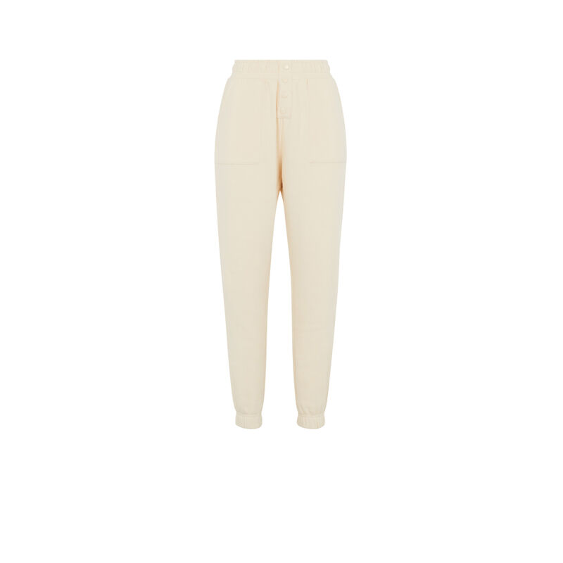 pantalon Elite - beige ;
